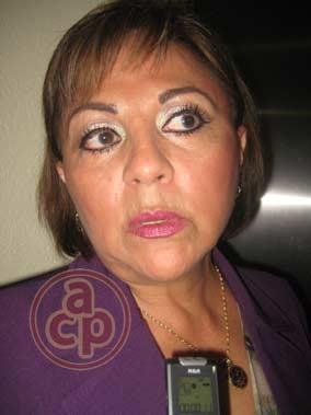 Inaugura Consuelo Valdez de Anaya aula educativa para niños con cáncer y leucemia - Al Calor Político - 192209110218consuelo