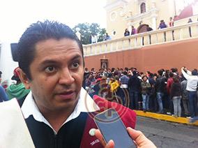 """Eventos como """"Callejoneando"""" requieren mayor apoyo de autoridades: William Velasco - Al Calor Político - 210503130720CALLEJONEADA"""