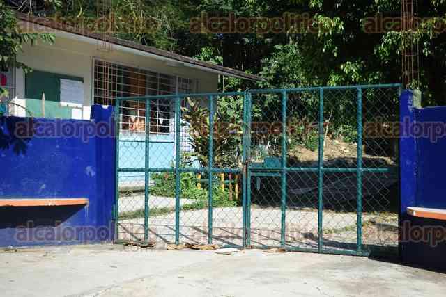 Paro en escuelas de Tantoyuca se alargaría hasta la próxima semana - alcalorpolitico