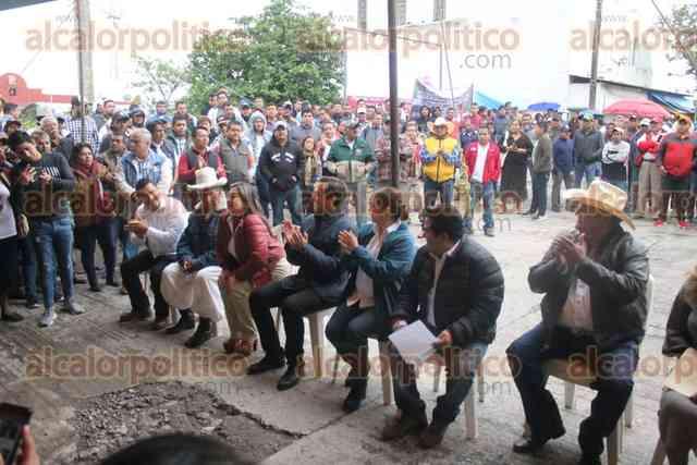 SIOP comienza rehabilitación de carretera Papantla-Espinal-Coyutla - alcalorpolitico
