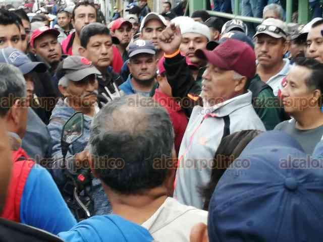 Cañeros bloquean 11 ingenios del Grupo Beta San Miguel en el Estado - alcalorpolitico