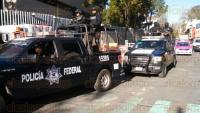 M�xico, DF, 27 de febrero de 2015.- En la SEIDO de la PGR est� resguardado por la Polic�a Federal el l�der de los Caballeros Templarios, Servando G�mez alias �La Tuta� tras su detenci�n la madrugada de este viernes en Morelia, Michoac�n.