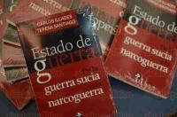 Xalapa, Ver., 5 de marzo de 2015.- Presentaci�n del libro
