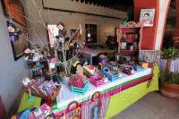 Xalapa, Ver., 18 de abril de 2015.- Abre el Centro Recreativo sus puertas al Bazar mexicano