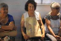 Xalapa, Ver., 26 de Abril de 2015.- Transcurren las actividades de este domingo en la FILU 2015, se llev� a cabo la mesa redonda con relaci�n al medio ambiente titulada: