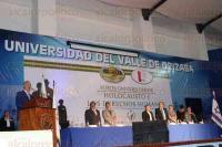 Orizaba, Ver., 27 de abril de 2015.- Foro universitario �Holocausto y los derechos humanos� organizado por la Embajada Mundial de Activistas por la Paz y la Universidad del Valle de Orizaba.