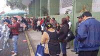 Xalapa, Ver., 2 de mayo de 2015.- A pesar de que el concierto que ofrecer�  Marco Antonio Sol�s