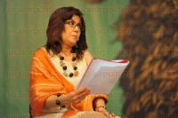 Xalapa, Ver., 3 de Mayo de 2015.- Se llev� a cabo la lectura de dos peque�os fragmentos de las obras