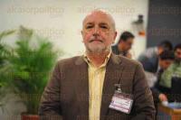 Xalapa, Ver., 25 de mayo de 2015.- Inauguran la 1� Cruzada Nacional Pro Manejo de Enfermedad Vascular Cerebral