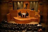 Xalapa Ver., 28 de mayo de 2015.- Sesi�n del Tribunal Electoral del Poder Judicial de la Federaci�n; estuvieron presentes los magistrados Ad�n Antonio de Le�n G�lvez, Octavio Ramos y Juan Manuel S�nchez Mac�as.