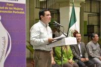Xalapa, Ver., 29 de mayo de 2015.- La ma�ana de este viernes se efectu� el foro