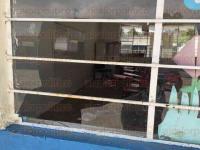 Xalapa, Ver., 30 de mayo de 2015.- Por quinta ocasi�n entraron a robar a la escuela primaria