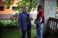 Xalapa, Ver., 1 de julio de 2015.- Presentaci�n del libro �Perspectivas �ticas de la seguridad ciudadana en Chile y M�xico�, estuvieron presentes Juan Antonio Nemi Dib, Alfredo Zavaleta y Franz Vanderschueren.