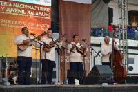 Xalapa Ver., 28 julio de 2015.- Como parte del programa art�stico de la