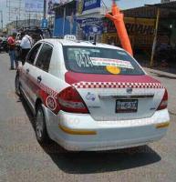Veracruz, Ver., 29 de julio de 2015.- Este mi�rcoles, se implemnt� Operativo de supervisi�n al transporte p�blico en zona conurbada Veracruz-Boca del Rio y Medell�n, el cual continuar� de manera permanente en estas vacaciones.