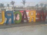 Veracruz, Ver., 31 de julio de 2015.- Trabajadores del sector Salud en este municipio se preparan para marchar por la supuesta privatizaci�n del sector en el pa�s.