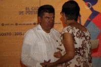 Veracruz, Ver., 4 de agosto de 2015.- IVEC presenta el XX Festival Afrocaribe�o bajo el t�tulo