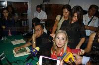 Veracruz, Ver., 27 de agosto de 2015.- El vocero de la Di�cesis de este municipio, V�ctor D�az Mendoza, inform� que la escultura de