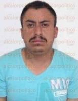 Puebla, Pue. 27 de agosto de 2015.- El fiscal del Estado, Luis �ngel Bravo Contreras, destac� la colaboraci�n con la PGJ de Puebla para capturar a una presunta banda de secuestradores en el municipio La Esperanza. Tanto los sujetos, como armas y veh�culos asegurados, quedaron a disposici�n de la Fiscal�a de Veracruz para continuar con indagatorias.