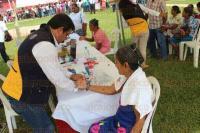 San Andr�s Tuxtla, Ver., 30 de agosto de 2015.- Edda Arrez Rebolledo, titular del Instituto Veracruzano de las Mujeres, anunci� que en pr�ximas semanas se inaugurar� una oficina regional del Instituto Veracruzano de las Mujeres en este municipio.