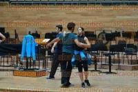 Xalapa, Ver., 3 de agosto de 2015.- Compa��a de danza �Fernanda Guerra� participar� al lado de la OSX y del director invitado Enrique Padr�n de Rueda, en la obra �Su Majestad la Zarzuela�, este 4 y 5 de septiembre en la sala �Tlaqn�.
