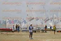 Boca del R�o, Ver., 4 de septiembre de 2015.- Inauguraci�n de la D�cima Regata �Jos� Mabarak� en la playa