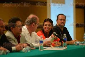 Xalapa, Ver., octubre de 2015.- Segunda Feria de Organizaciones de la Sociedad Civil