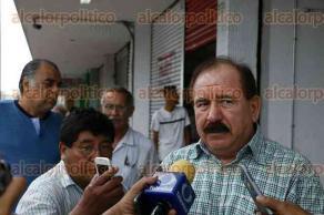 Veracruz, Ver., 3 de mayo de 2016.- Enrique Capitaine y H�ctor Cruz, padres de 2 de los j�venes involucrados en la investigaci�n por presunta agresi�n a la joven Daphne, denunciaron ante el MP a Javier y Ricardo Fern�ndez.
