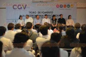Xalapa, Ver., 3 de mayo de 2016.-