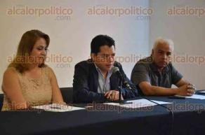 Xalapa, Ver., 25 de mayo de 2016.- La directora de Cultura, Noem� Brito G�mez, anunci� el Xalapa Jazz Festival, a efectuarse del 20 al 26 de junio.