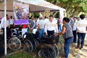 Xalapa, Ver., 31 de mayo de 2016.- Los interesados pueden acudir a las instalaciones del Museo Interactivo de Xalapa hasta el pr�ximo 2 de junio, de las 9:00 a las 18:00 horas, para participar en esta iniciativa altruista.