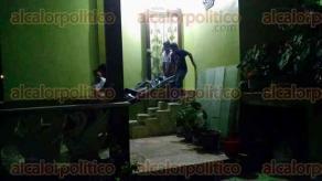 Guti�rrez Zamora, Ver., 24 de junio de 2016.- El conocido abogado Pascual S�nchez Hern�ndez fue asesinado en el interior de su vivienda, su esposa alcanz� a llegar al hospital, donde falleci� a consecuencia de los impactos de bala.