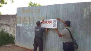 Veracruz, Ver., 22 de julio de 2016.- En la calle Cereso de la colonia Amapolas personal de la Polic�a Federal Ministerial realiz� un cateo a un inmueble dando cumplimiento a un mandato judicial.