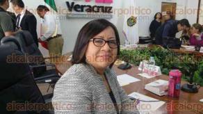 Xalapa, Ver., 27 de julio de 2016.- Sesi�n Ordinaria del Organismo P�blico Local en su sala de sesiones.