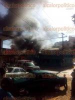Xalapa, ver., 29 de julio de 2016.- Se registr� una explosi�n en la calle 2 Poniente, colonia Rafael Hern�ndez Ochoa, la ma�ana de este viernes; m�s informaci�n en unos momentos
