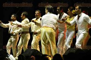 El cantante Juan Gabriel ofreci� su �ltimo concierto en Boca del R�o el 16 de julio del 2015. La velada dur� m�s de tres horas y estuvo acompa�ado en el escenario por la int�rprete puertorrique�a La India.