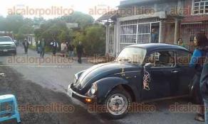 Naolinco, Ver., 28 de septiembre de 2016.- Reporta que en Naolinco tambi�n est�n bloqueando la salida a Xalapa y a Actopan, nos comparte fotograf�as.