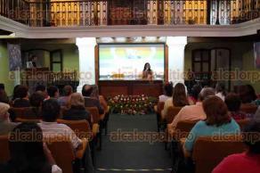 Xalapa, Ver., 20 de octubre de 2016.- La tarde de este jueves, se present� el libro