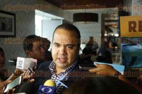 Veracruz, Ver., 26 de octubre de 2016.- Inauguran el XXXIII Congreso AZCARM 2016, tendr� lugar del 26 al 29 de octubre.