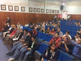 Xalapa, Ver., 26 de octubre de 2016.- La asociaci�n civil