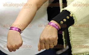 Ciudad de México, 5 de diciembre de 2016.- La secretaria general del PRD, Beatriz Mojica, impulsa la campaña