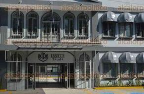 Xalapa, Ver., 8 de diciembre de 2016.- Desde el pasado lunes entró en funciones la Nueva Clínica de Medicina Familiar del ISSSTE en la colonia Obrero Campesina, tras concluir obras de adecuación y rehabilitación.