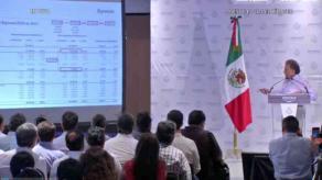 Boca del Río, Ver., 21 de enero de 2017.- El gobernador del Estado, Miguel Ángel Yunes Linares, ofrece conferencia para informar sobre la situación financiera del Estado.