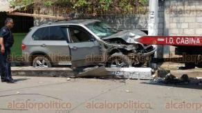 Veracruz, Ver., 22 de marzo de 2017.- Presunto asalto a empresa en ciudad industrial Bruno Pagliali, desencadenó un tiroteo entre elementos de la Policía Federal y delincuentes, la persecución finalizó en la congregación de Mata Loma, cerca de Manlio Fabio Altamirano.