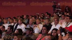 Córdoba, Ver., 28 de marzo de 2017.- El gobernador Miguel Ángel Yunes Linares acudió al Foro Internacional de Investigación e Innovación para el sector Cafetalero, en el que participan representantes de Guatemala, Colombia y otros países.