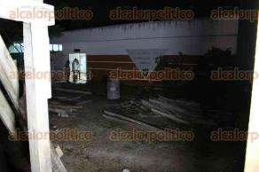 Coatepec, Ver., 29 de marzo de 2017.- El ex secretario de Finanzas de Veracruz, Mauricio Audirac Murillo, arribó la noche de este miércoles al penal de Pacho Viejo luego de haber sido detenido en el estado de Puebla.