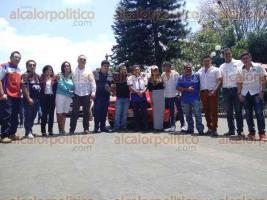Coatepec, Ver, 22 de abril de 2017.- El próximo 30 de abril, el Salón Texín albergará la exhibición estática de 500 autos Mustangs que organiza el club
