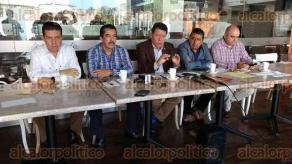 Xalapa, Ver., 22 de mayo de 2017.- El presidente de CANACINTRA Xalapa, Juan Manuel García González, informó que el 2 de junio será el primer foro de seguridad ciudadana