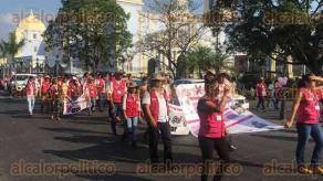 Xalapa, ver., 26 de mayo de 2017.- Bajo el lema