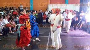 Orizaba, Ver., 29 de mayo de 2017.- A pesar de la intensa lluvia registrada el domingo por la noche, fue clausurado el Festival Nacional Estudiantil de Arte y Cultura, organizado por al Tecnológico Nacional de México (TecNM).